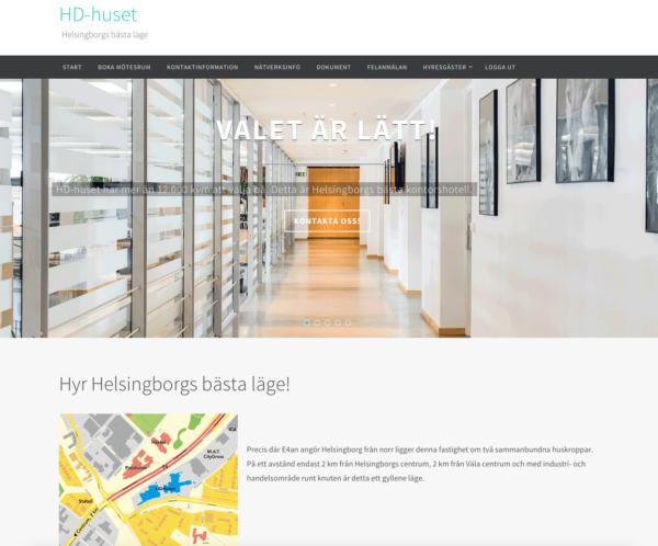 HD-huset